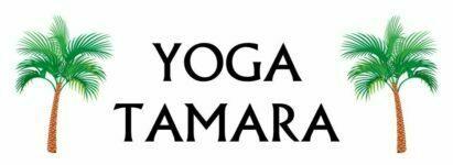 Yoga met Tamara