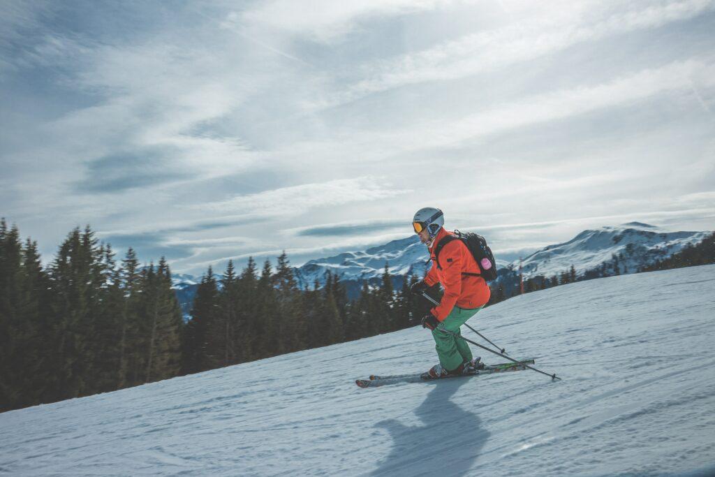 Ski- en Conditietraining