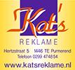 Kat's Reklame